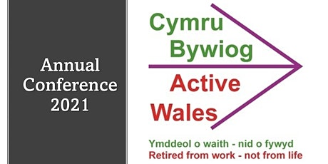 ACTIVE WALES  ANNUAL CONFERENCE 2021 tickets