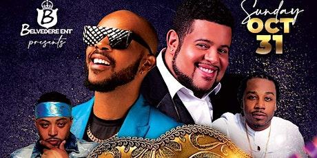 Masquerade Party Enposib & Vayb tickets
