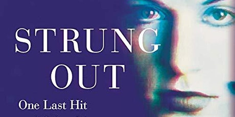 Online Mental Health  Book Discussion: STRUNG OUT BY ERIN KHAR tickets