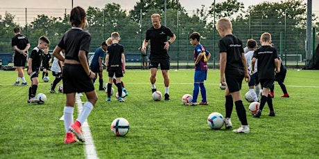 Free Skills Session For Children in Langley with Josh Payne (West Ham) tickets