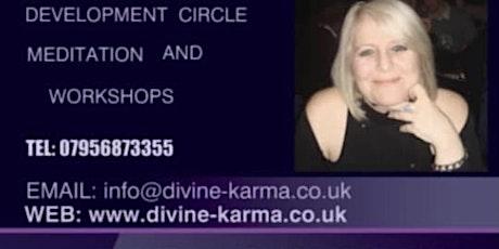 Psychic Development Circle tickets