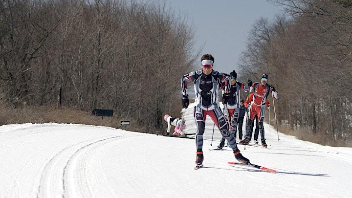 Natural Fitness Lab - Cross Country Ski Program 2021-2022 image