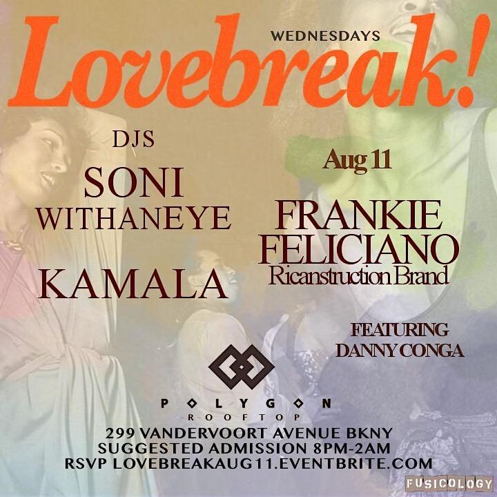 LOVEBREAK! image