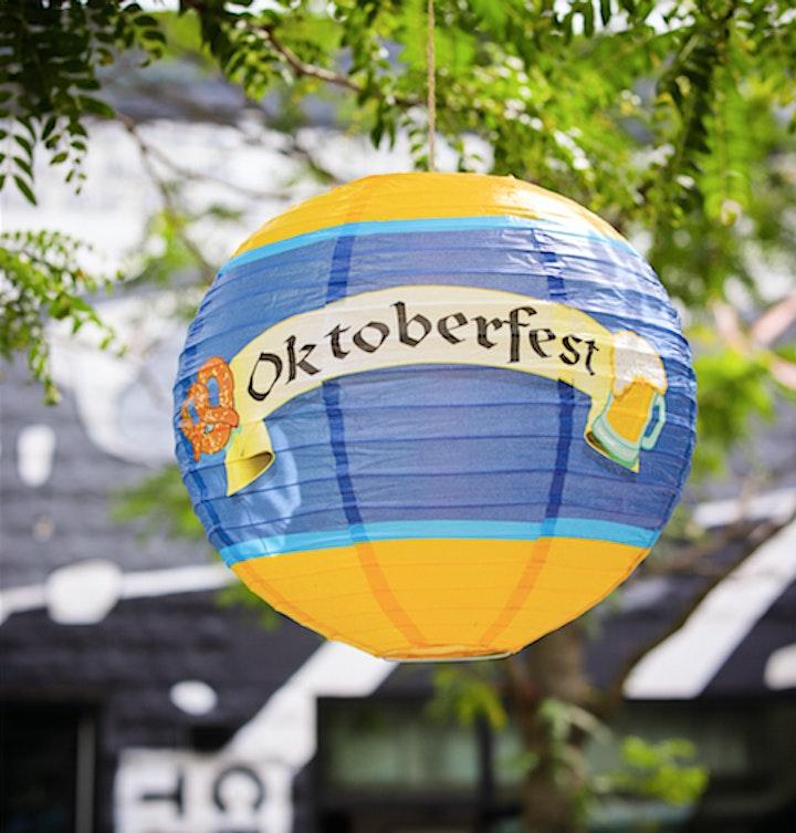 Oktoberfest at Bow image
