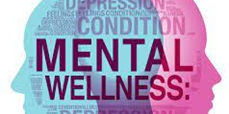 FREE MENTAL HEALTH OUTREACH CLASSES tickets