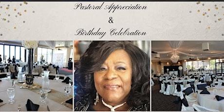Apostle Whiting's Appreciation & Birthday Dinner Banquet 2021 tickets
