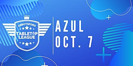 Azul Tournament - Abbotsford Tabletop League tickets