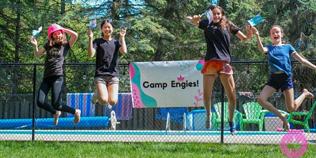 CAMP ENGIES BC 2021 at Camp Jubilee! tickets