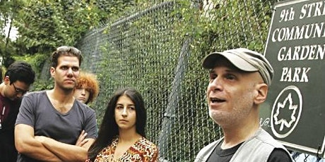 Radical History Walking Tour of the Lower East Side tickets