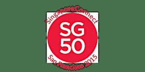 SingaporeConnect Celebrates SG50 National Day