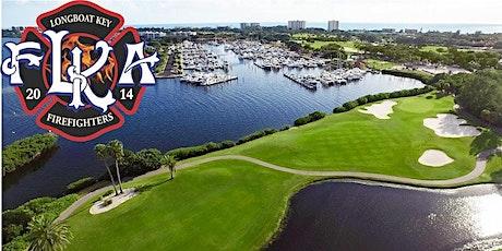 Longboat Key Firefighters Golf Classic '21 tickets