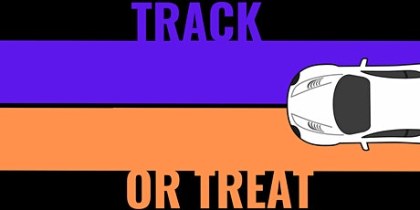 Track or Treat by Subious Bros tickets