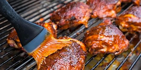 Rotary Club of North Sacramento BBQ Chicken Dinner Drive-Thru Fundraiser tickets