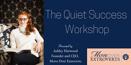 The Quiet Success Workshop - For Introverted Real Estate Agents tickets