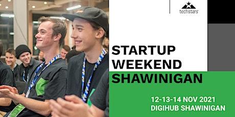 Startup Weekend Shawinigan - Édition 2021 billets