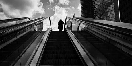 Black and White Street Photography - Annapolis, MD tickets