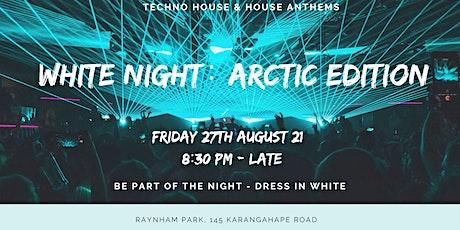 White Night: Arctic Edition tickets