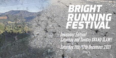 Bright Running Festival 2021 - December Edition! tickets