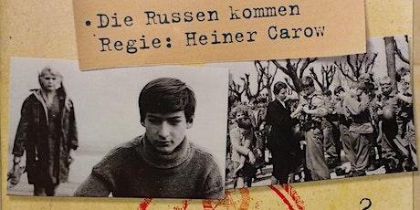 Das Zentrum/Goethe Institut Film Night: The Russians are Coming! tickets