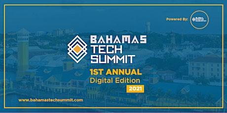 Bahamas Tech Summit tickets