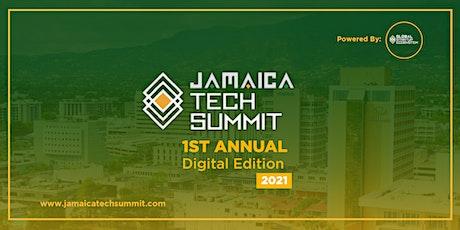 Jamaica Tech Summit tickets