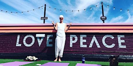 Hip / Hop Yoga - Peckham Festival - Sunday tickets