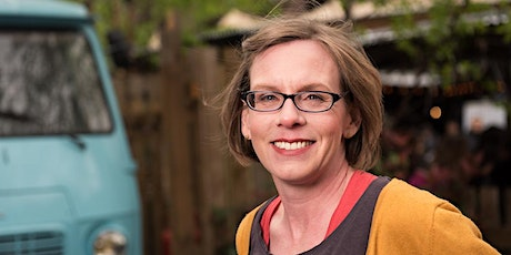 Author Jen Gale speaks on Sustainable(ish) Living tickets