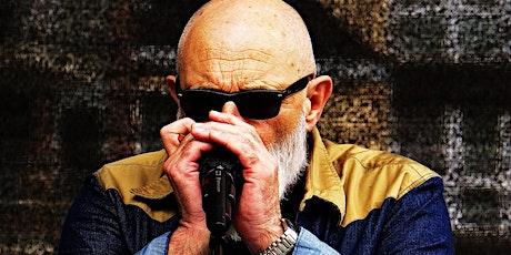 Dieter Kaspari´s Blues Bajasch Tickets