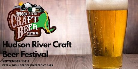 Hudson River Craft Beer Festival tickets