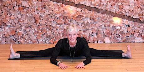 Yoga at Home! Vinyasa Flow tickets