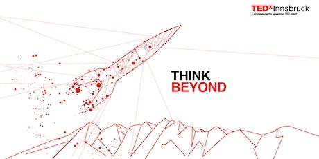 TEDxInnsbruck 2021 Tickets