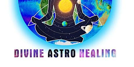 HEAL YOUR PLANETS-DIVINE ASTRO HEALING(BHASMA YOG) tickets