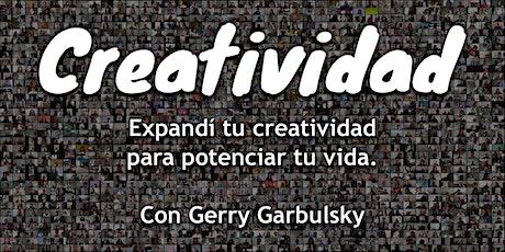 Creatividad - Primera edición - Participantes de Argentina entradas