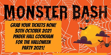 Partyliciouss Monster Bash! tickets