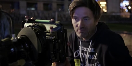 Hands On Directing for Film and TV with Simon Hunter tickets