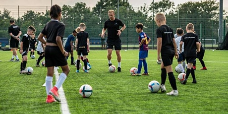 Free Skills Session For Children in Aylesbury with Adam Cash tickets