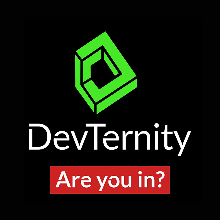 DevTernity Conference – Are you in? image