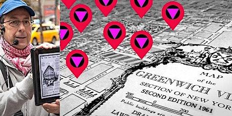 West Village Pub Tour Traces Roots of LGBTQ Culture - Walking Tour tickets