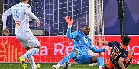Ligue-1@!! Montpellier - OM E.n direct Live tv tickets