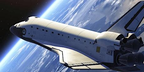 STEM·E Talks: Aerospace Engineering tickets