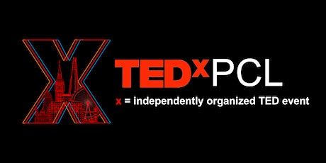 TEDxPCL tickets