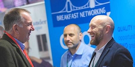 Bristol Breakfast Networking Business Meeting tickets
