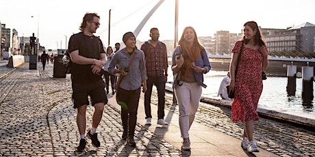 Alternative Dublin: Dublin Photowalk tickets