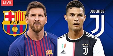 StREAMS@>! (LIVE)-Juventus v Barcelona LIVE ON 8 August 2021 tickets