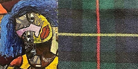 JOM Charity Afro Celtic Textile Art Exhibition International Festival Day tickets