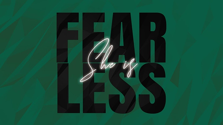 She is Fearless Women's Conference image