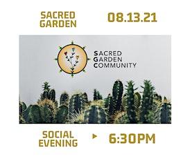 Social Fridays @ PORTAL Community Center, second fridays tickets