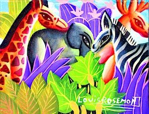 Tropical Art Fair tickets