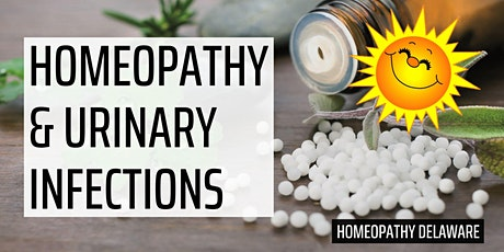 Homeopathy for Urinary Track Infections tickets