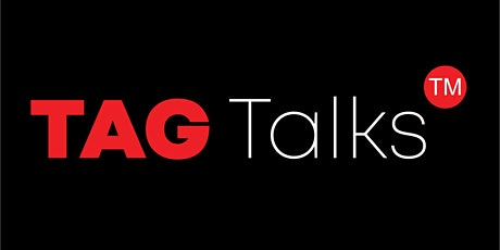 TAG TALKS - Discover Your Greatness tickets
